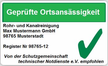 Schädlingsbekämpfung Kleinlogel GmbH